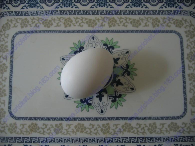 蛋壳画手工制作